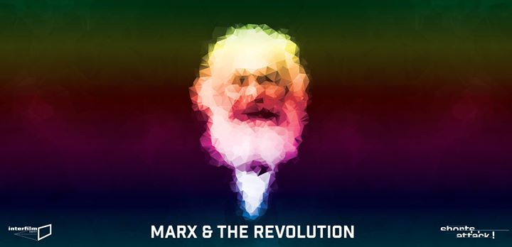 Shorts Attack: Marx & The Revolution