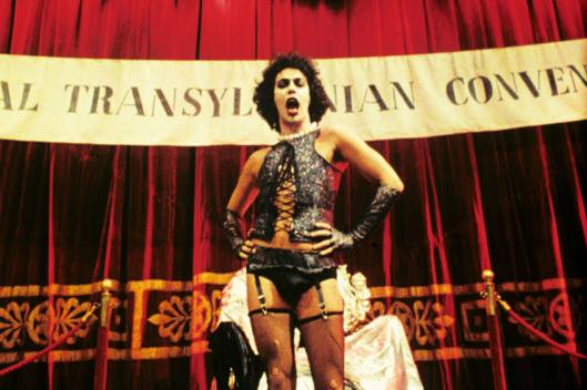 50 Jahre Cinema & Kurbelkiste: The Rocky Horror Picture Show