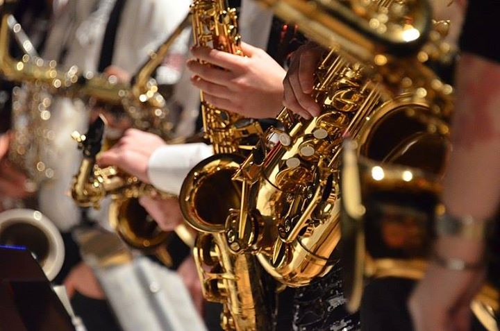 WWU Big Band: Big Band Jazz