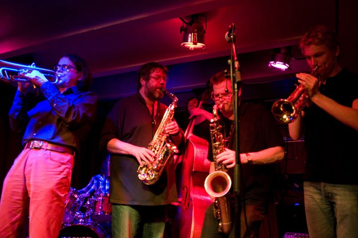 Monday Night Session: Jazz mit Manfred Wex & Band