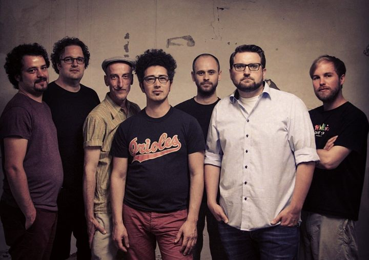 Monday Night Session: Funk, Jazz & Fusion mit Snakatak
