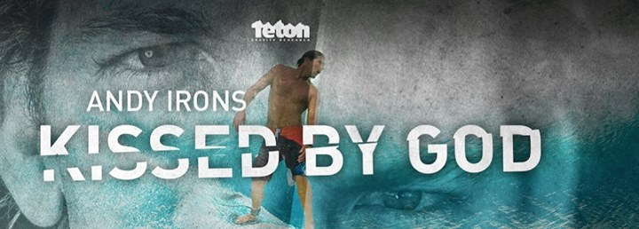 Surf Film Nacht Münster: Andy Irons – Kissed by God